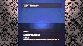 Sam Paganini - Shade (Original Mix) [DRIVING FORCES RECORDINGS]