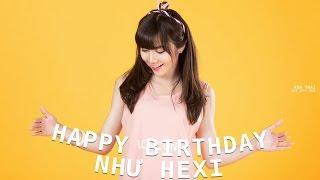 Như Hexi - Show Đặc Biệt Sinh Nhật Như Hexi 31-7