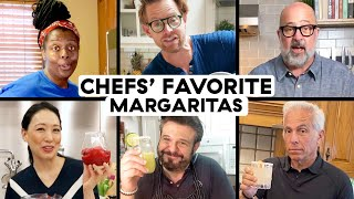Pro Chefs Share Their Ultimate Margarita Recipes