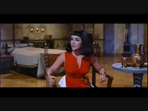 Cleopatra Part 3 1963