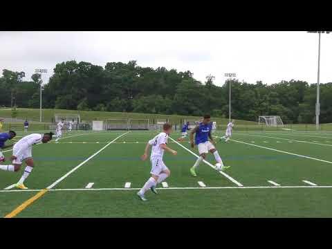 Tilus Obens - IFK Maryland - Highlight Reel