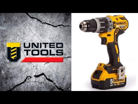 DeWALT Brushless Compact Drill Review – DCD796 /DCD791 Hammer Drill & Driver