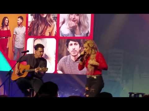 Gabby Barrett ( CMA Fest) I Hope Acoustic