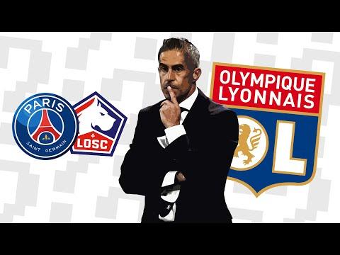 🇫🇷 Pourquoi l'OL n'y arrive pas + mon avis sur Lille & PSG