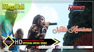 Nella Kharisma   Ditinggal Rabi [OFFICIAL]