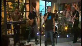 Anthony Callea live Addicted To You 9 am 2006