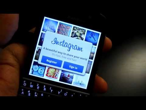 Download Nada Dering Untuk Hp Blackberry