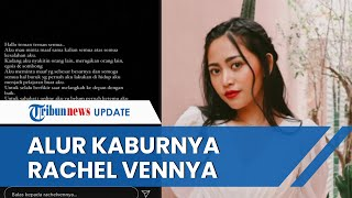 Begini Kronologi Oknum TNI Bantu Selebgram Rachel Vennya Kabur dari Karantina di RSDC Wisma Atlet