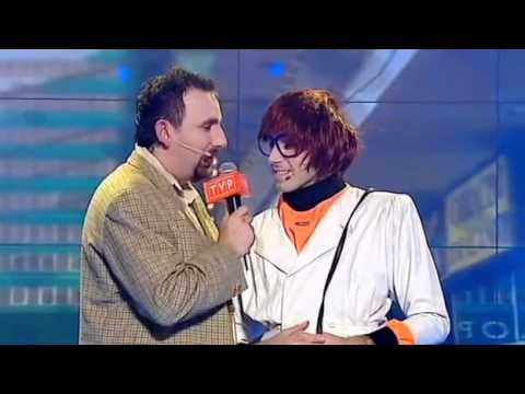 Kabaret Neo-Nówka - Sonda