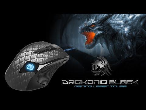 Sharkoon Drakonia (Cavo)