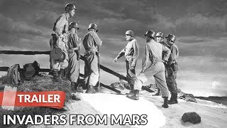 Invaders from Mars (1953) Video