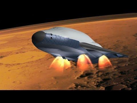 Илон Маск рассказал о своих планах по колонизации Марса