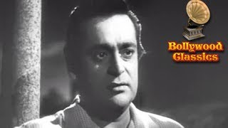 Mukesh Greatest Hit Song - Jaoon Kahan Bata Ae Dil - Chhoti