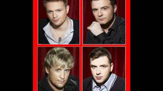 westlife halo/how to break a heart remix