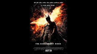 The Dark Knight Rises (2012) Soundtrack 17 - 'The Shadows Betray You' Hans Zimmer (Official Theme)
