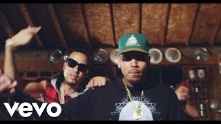 Migos Ft. Chris Brown - Just For Tonight (Music Video)