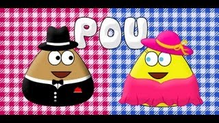 Pou App | Pou Android App Review - CrazyMikesapps