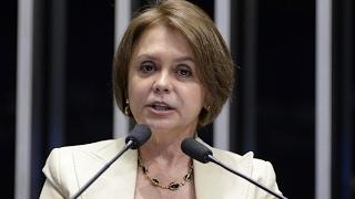 Ângela Portela diz que a proposta de reforma trabalhista é um perigo aos direitos dos trabalhadores