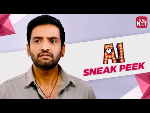 A1- SunNXT | Sneak Peek - 1 | Santhanam | Tara Alisha Berry | Johnson K | SunNXT
