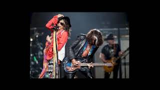 Aerosmith - No More No More HD HQ (Lyrics on Screen)