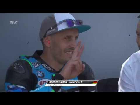 8 Hours of Oschersleben 2018 - Start of the race