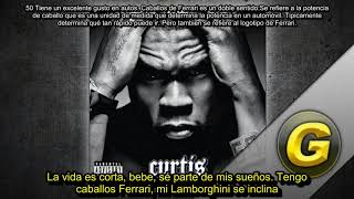 50 Cent Ft Mary J. Blige - All Of Me (Subtitulada En Español)