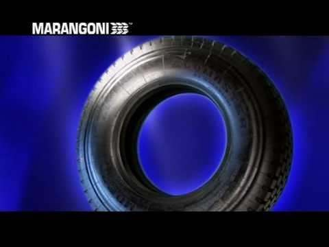 Il processo di ricostruzione dei pneumatici autocarro - Marangoni
