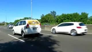 Mini Seven Test Drive @ ICE [SpeedloverZ]