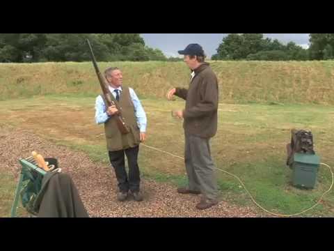 How to shoot high pheasants
