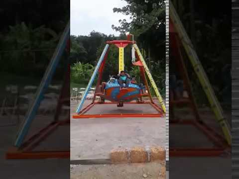 Pendulum Amusement Ride