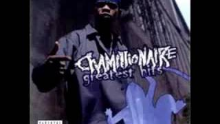 Chamillionaire - Peaches 'N Cream Flow