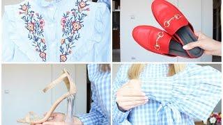 ТРЕНДЫ, которые я буду носить ВЕСНОЙ/ЛЕТОМ. SHEIN.COM ♡ [OSIA]