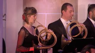 Handel Water Music Suite No 2 In D Dur The Bach Orchestra Of The Netherlands