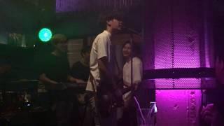 พูดไม่คิด / เค้าก่อน / ใจเย็น - The Toys Live @ Nine Teens Up Silom