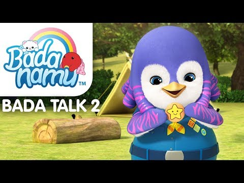 Bada Talk 2 Topic 5: Hiking and the Outdoors
