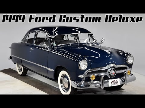Video of '49 Custom - PVY4