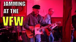 """Good Time"" - Arc Angels cover by Phil Diiorio and The Whammer Jammers"