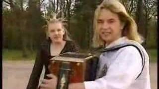 Florian Silbereisen - Links a Mad'l, rechts a Mad'l 1998