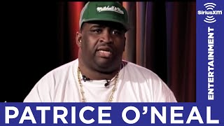"""Patrice O'Neal [EXPLICIT] """"I'm Trying To Be Righteous"""""""