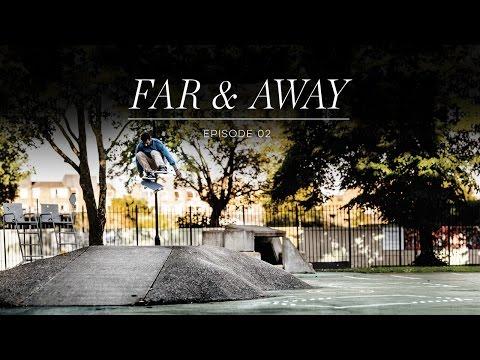 adidas Far & Away Episode 2