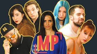 LA MESA DE PAULINA #01: Faraona, Ori de mie, Daiana Hernandez, Lucas Spadafora, Ramita, Ann Look
