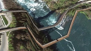 Top 7 most dangerous road in the world