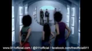 911 - Nothing Stops the Rain - Official Music Video (1999)