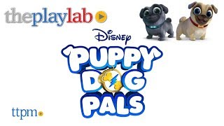 Puppy Dog Pals Toys from Just Play