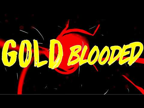 tyDi with Christopher Tin - Gold Blooded (Ft. DYSON) - LYRIC VIDEO