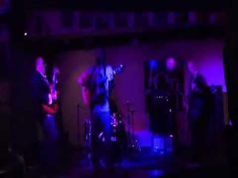 Ryan Hanson Band