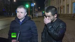Рискуя жизнью: как два уроженца Таджикистана спасали людей в горящем(Кемерово ) ТЦ «Зимняя вишня»