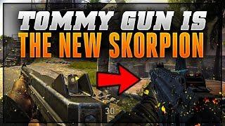 Thompson is the New Skorpion