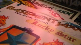 Basement Jaxx feat. Dizzee Rascal - Lucky Star (Jaxxhouz Dub)