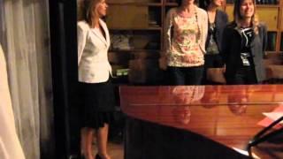 Среща в памет на Лиляна Бочева - 20.09.2010 г. - Бре Петрунко